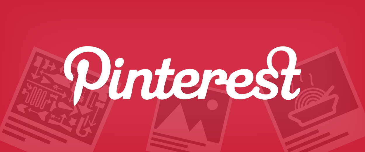 Find us on Pinterest!
